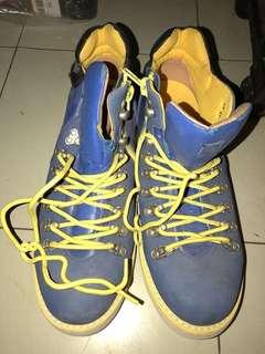Soledium shoes