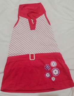 Bambini Baby Sleeveless Dress