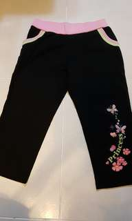 Clearance - $5 Disney girl's pants (12 yrs old)