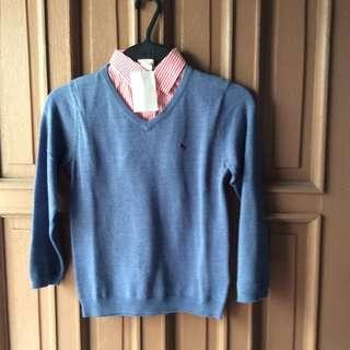 Brandnew H&M Boy's apparel/top