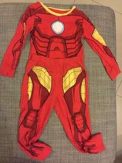 Ironman Pyjamas