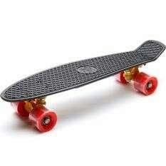 chaser penny cruiser skate board free bag case