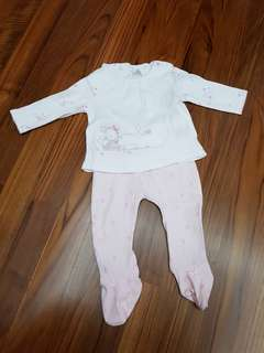 NEW Mothercare Baby Girl Clothes