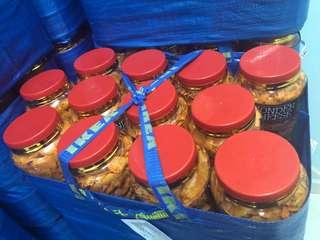 Wondercheese 1 beg(24 balang)