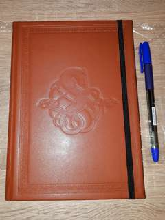 God of War limited notebook
