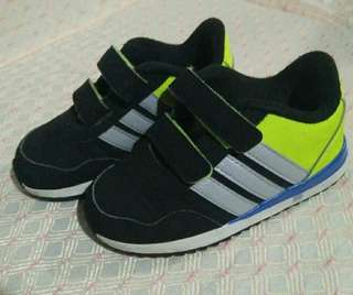 Authentic Adidas shoes for baby boy