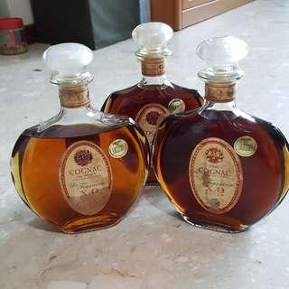 700ml Fine Cognac XO Extra Vintage Liquor