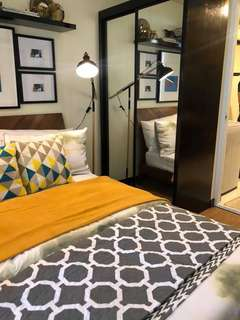 12K/MONTH CELANDINE BESIDE AYALA CLOVER LEAF MALL QUEZON CITY