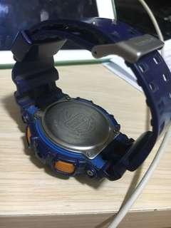 卡西歐G-shock手錶