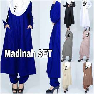 Madinah Set