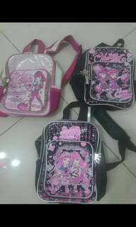 Girls bag / Girls backpack