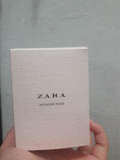 [PRELOVED] ZARA Wonder Rose EDT