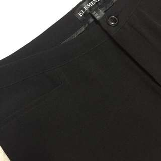 Boutique Formal Long Pants/ Slacks
