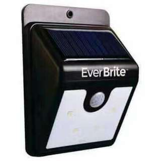 As Seen On Tv Ever Brite- Outdoor Led Light Motion Act
