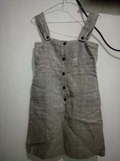 Overall/jumpsuit/rok