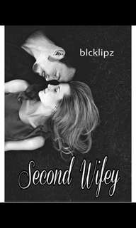 Second Wifey by Veli Tjia