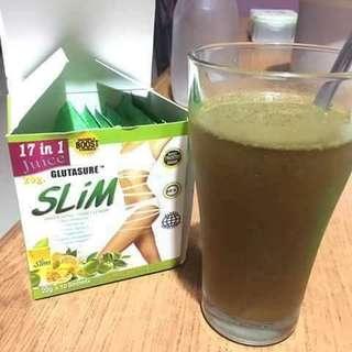 GlutaSure Slim Juice