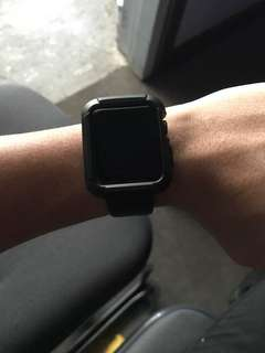 Apple Watch 42mm black