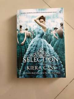 Novel the selection