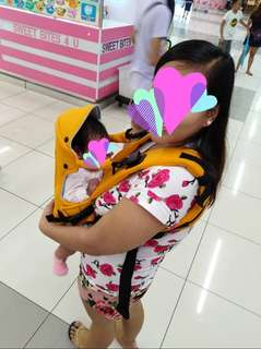 Baby Carrier (Picolo-used twice)