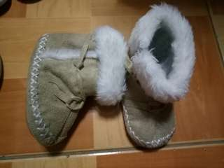 Mothercare boots