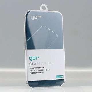 🚚 GOR鋼化玻璃膜i6 3D曲面全玻璃貼膜 螢幕保護貼/iphone6