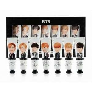*SALE* JSMD x BTS Hand Cream Collection