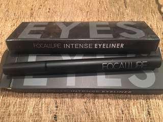 Black Intense Eyeliner by Focallure