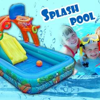 Splash Pool