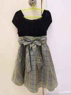 Girl dress #letgo4raya