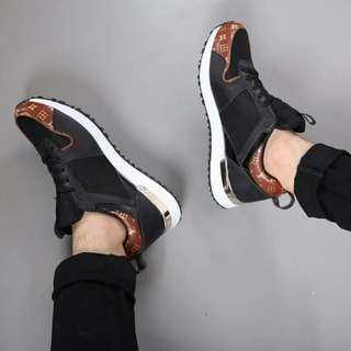 Luxury Sneakers Semi Ori