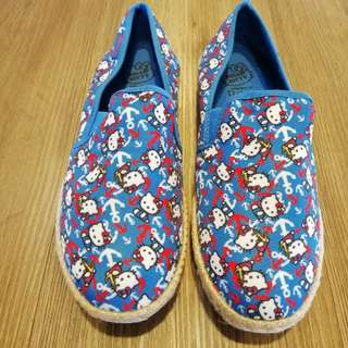 Pre order hello kitty shoes for girl