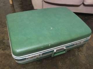 "1979's Echolac 29"" luggage"