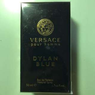 Versace Perfume Dylan blue