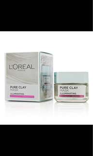 clqy mask loreal