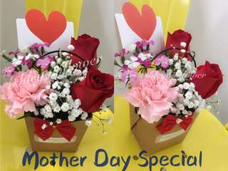 Mother Day Flower