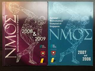 NMOE Mathematics Olympiad Book