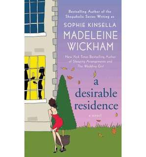 A Desirable Residence by Sophie Kinsella