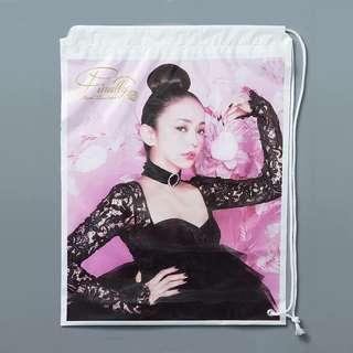 安室奈美惠 Final Tour 索繩購物袋預購