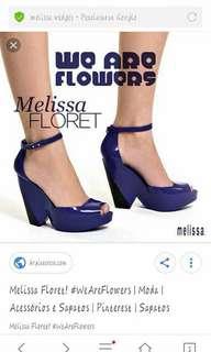 Reprice Melissa