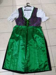 Portugal Traditional Dress