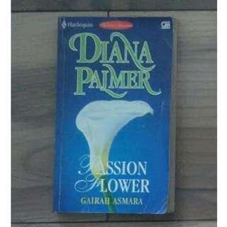 PreLoved Books - Harlequin - Diana Palmer