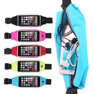 Celphone belt bag