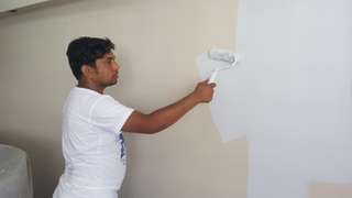 Looking for painter pls call 87822632