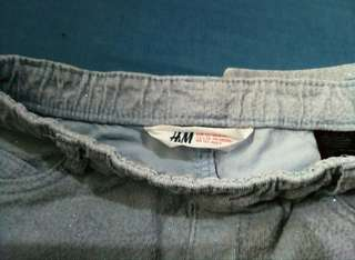 Pants-slim fit