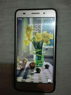 Rush!! Huawei Y6ii