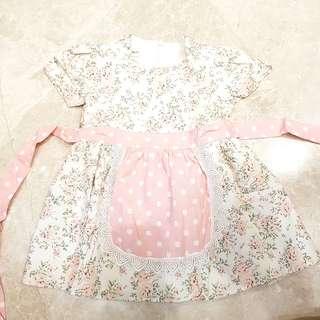 Dress Anak 1thn