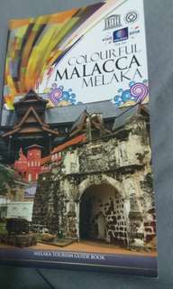 Colourful Melaka - Tourism Guide Bk