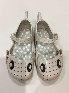 Authentic Mini Melissa Shoes