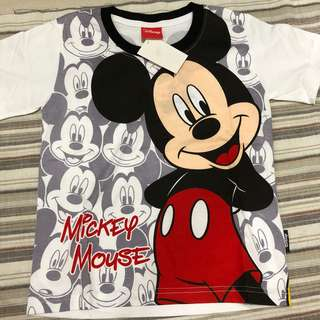 Toddler Disney T-shirt